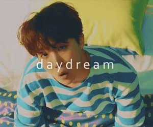 article, daydream, and bangtan boys image