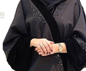 Dubai, fashion, and nails image
