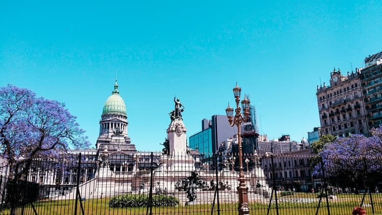 argentina, article, and buenos aires image
