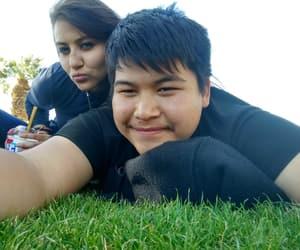 memories, selfie, and last year image