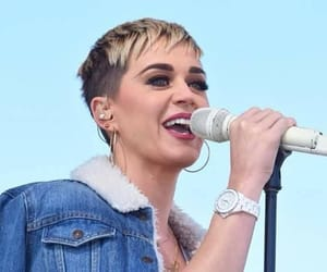 katy perry and music image