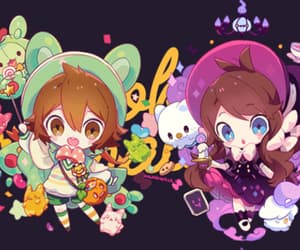 anime, pokemon, and cute image