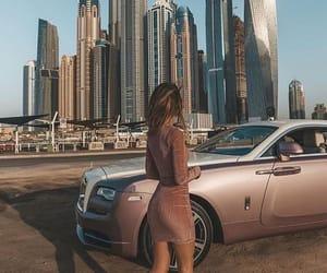 Dubai, luxury, and dress image