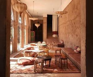 marrakesh and morocco image