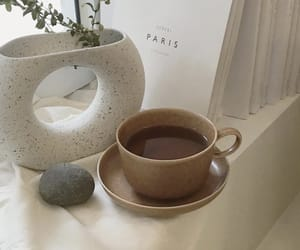 beige, coffee, and aesthetic image