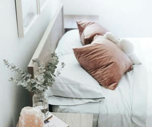 bedroom, cozy, and details image