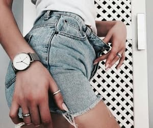 fashion, streetstyle, and looks image