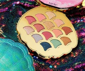 aesthetic, beautiful, and eyeshadow image