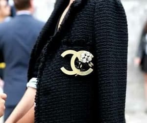 outfit, luxury glamour, and street style image