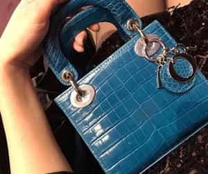 accessories, russian Girl, and lady dior bag image