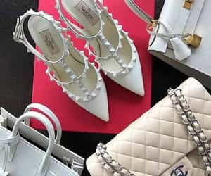 chanel bag, fashion, and luxury accessories image