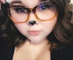 beautiful, eyes, and girlfriend image