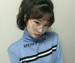aesthetic, china, and girl image