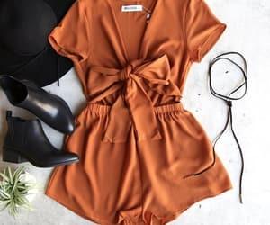 fashion, summer style, and boho style image