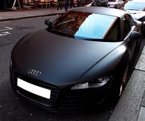 audi, luxury, and cars image