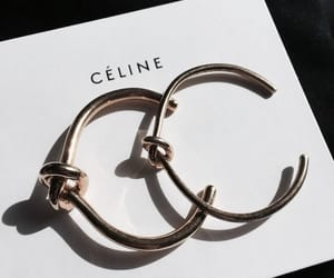 accessories, fashion, and celine image