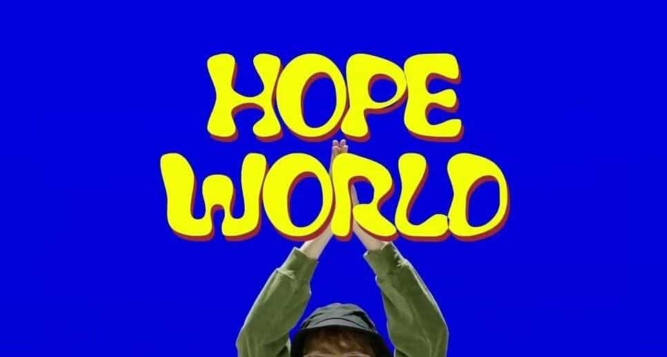 article, hobi, and hope world image
