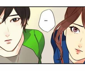 webtoon and 304th study room image