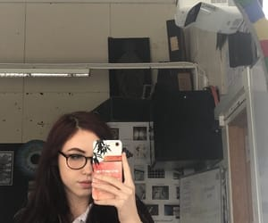 aesthetic, art, and cute girl image