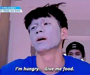 food, funny, and gif image