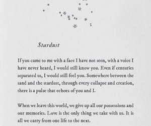dreamy, LoveLetter, and poem image