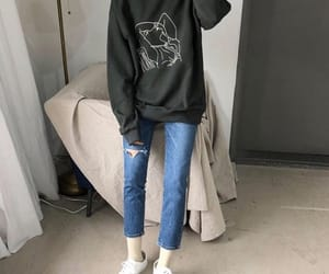 90s, black, and clothes image