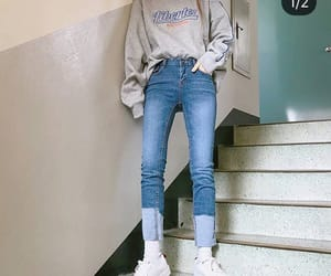 90s, clothes, and tumblr image