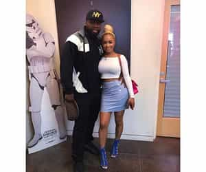 50 cent and dreamdoll image