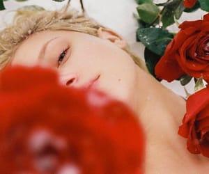 lili reinhart, rose, and riverdale image