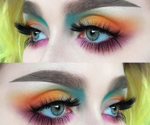 art, sephora, and makeupartist image