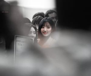 lee saerom, fromis_9, and fromis image