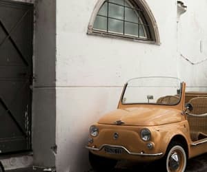 aesthetic, brown, and cars image