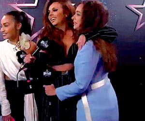 gif, jesy nelson, and jade thirlwall image