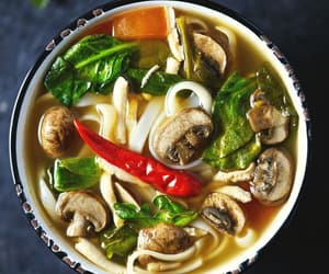 food, recipe, and soup image