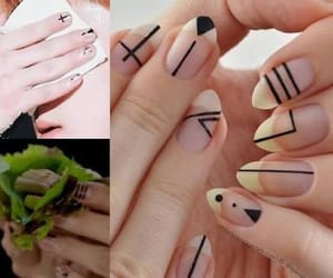 exo, kpop, and nails image