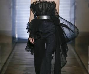 Couture, Givenchy, and dress image