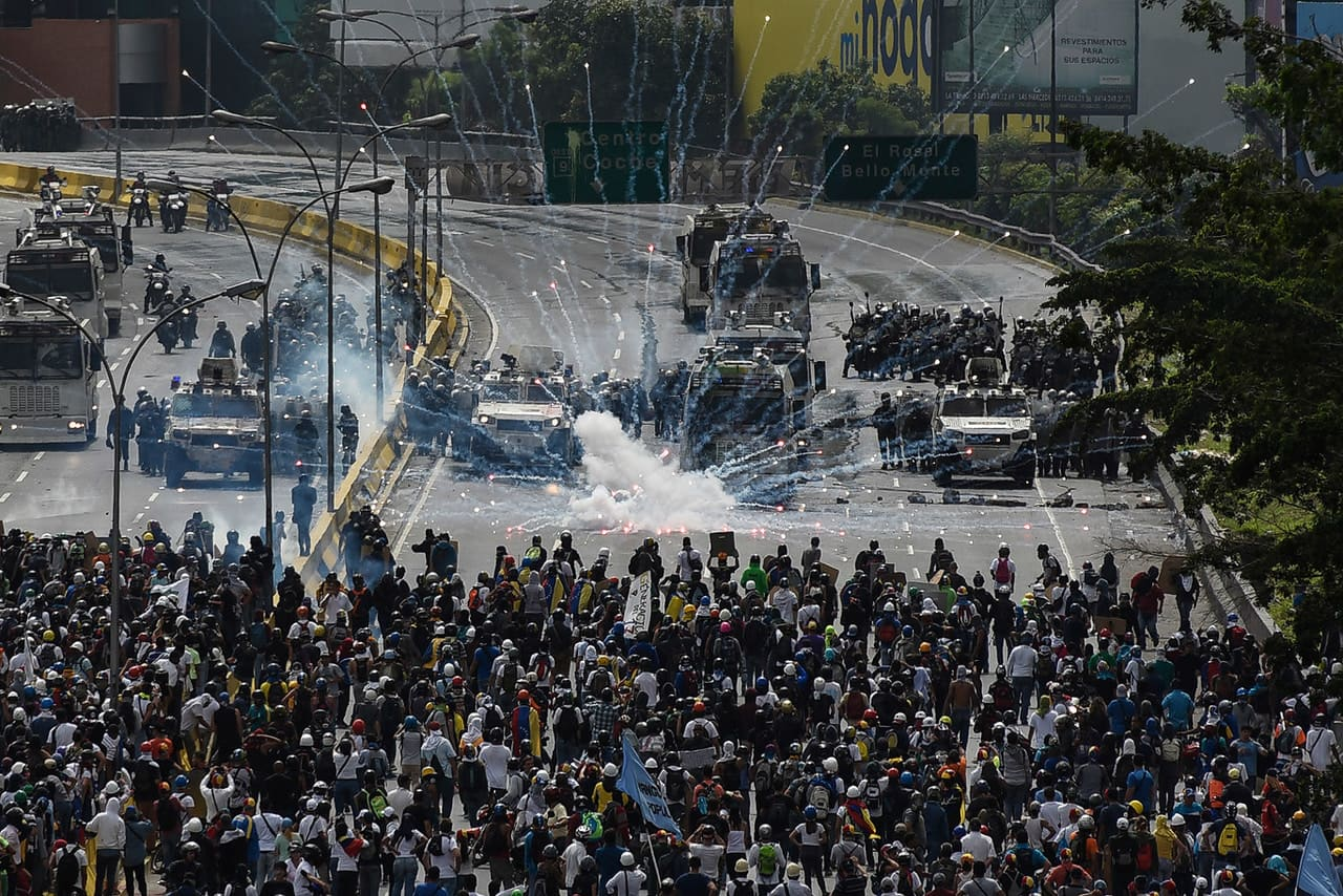 article, venezuela, and 2018 image