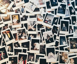 photography, pictures, and polaroids image