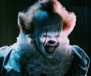 it, Stephen King, and a coisa image