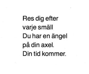 svenska, håkan hellström, and hellstrom image