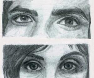 art, drawing, and emo image