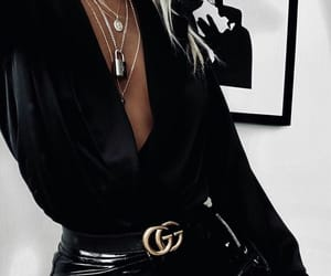 belt, luxe, and luxury image