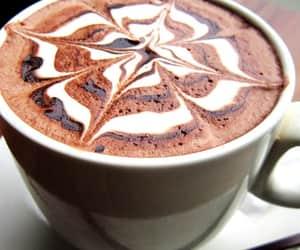 coffee and mocha image