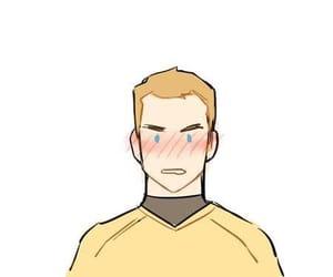 James T. Kirk image