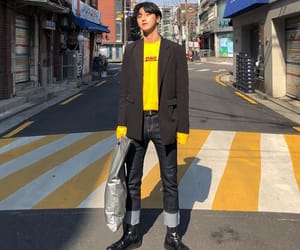 asian, asian fashion, and boy image