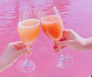 alcohol, date, and kawaii image