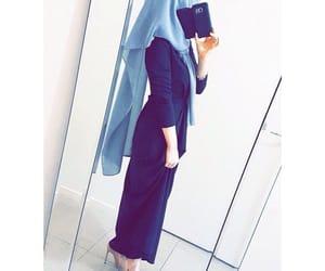 dz, hijab, and dzair image