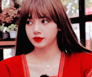 icons, kpop, and lisa image
