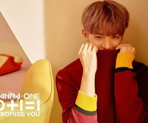wanna one, jinyoung, and bae jinyoung image