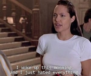 angelina, movie, and quotes image